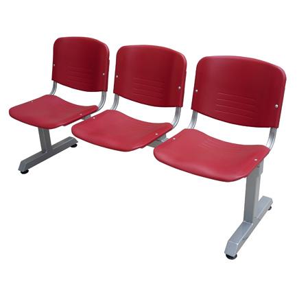 butaca de espera de asientos modelo rp