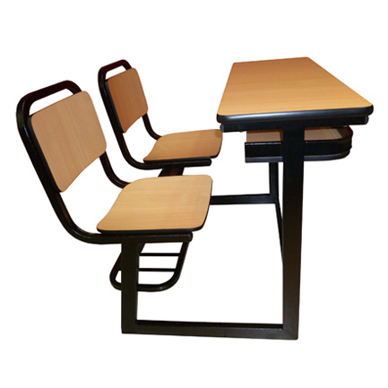Carpetas bipersonales muebles classic for Sillas para inicial