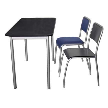 Mesas de trabajo muebles classic for Sillas para trabajo
