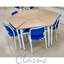 Muebles classic for Mobiliario para kinder
