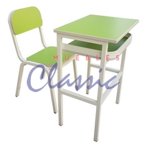 MESA STAR Y SILLA STAR